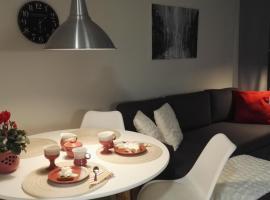 Apartment Laajalahti