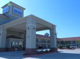 Grand Inn and Suites Houston, Hjūstona