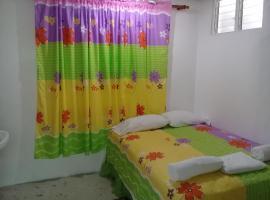 Hostel Quintonido, Jarabacoa