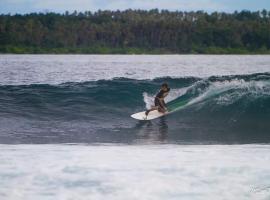 Simeulue Nanik Surfcamp, Lasikin