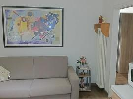 Home San Giacomo