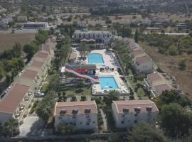 Club Simena Hotel, Vasilia
