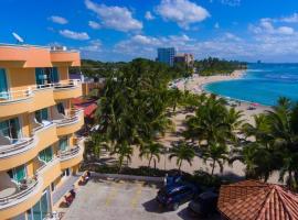 Apartahotel Caribe Paraiso, Juan Dolio