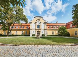 Hotel Chateau Béla, Belá