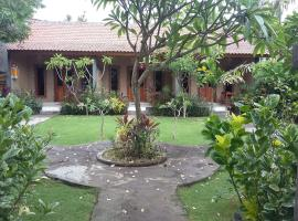 Molleh Guest House
