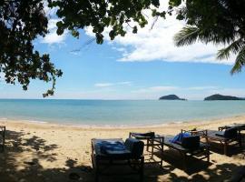 Monkey Island Resort Koh Mak