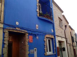 La Casassa, Les Coves de Vinroma (Els Rosildos yakınında)