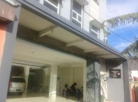 Guest House Taman Sari