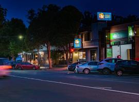 Eastern Sands City Centre, Geelong