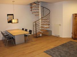 Apartment nah zur Skihalle Neuss/Düsseldorf, Korschenbroich