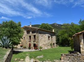 Can Pedragos, Sales del Llierca (Argelaguer yakınında)