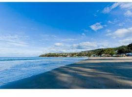 The Ultimate Beach House, Kingston Beach (Taroona yakınında)