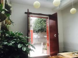 Tingzhou Tongchuang Hostel, Changting (Ninghua yakınında)