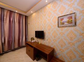 Yuxiang Hotel(Harbin Taiping International Airport)