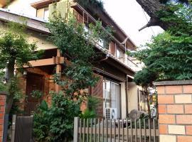 Higashi Matsudo Home, Narita AP Direct, Matsudo (Kamagaya yakınında)