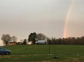 Country Retreat, Albemarle