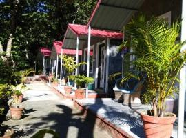 Birdsyoga retreat, Chamba (рядом с городом Bijni)