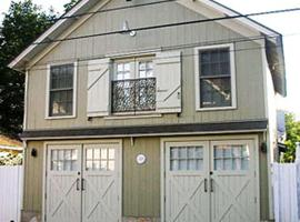The Sirens' Song Carriage House, Greenport