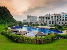 Shaoguan Country Garden Sun City Phoenix Hotel, Shaoguan (Ruyuan yakınında)