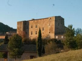 Chateau St Ferriol, Saint-Ferriol