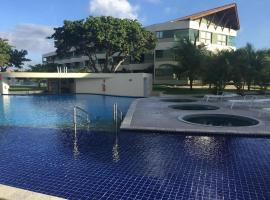 Carneiros Beach Resort