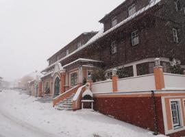 Hotel Tauplitzerhof, 타우플리츠