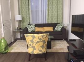 Montclair | King Suite | Parking | Near NYC, Montclair