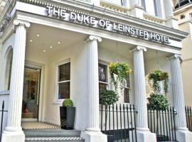 Duke Of Leinster Hotel, London
