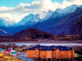Destino Sur Hotel & Spa de Montaña, El Chalten