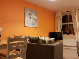 Junction 24 Serviced Townhouse, Kegworth