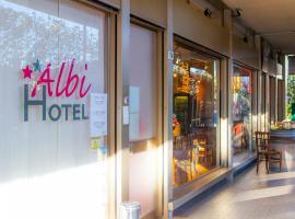 Hotel Albi, Stezzano