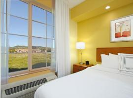 Fairfield Inn & Suites by Marriott Fairfield Napa Valley Area, Fairfield