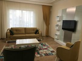 Elitpark Rezidans, Antalya