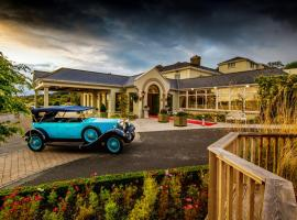 Fernhill House Hotel & Gardens, Clonakilty