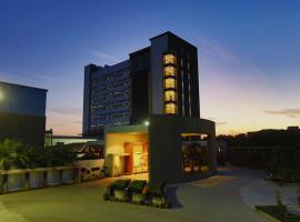 Hotel Kasturi Orchid, Jodhpur, Pāl (рядом с городом Balesar)