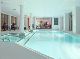 Jeseniky Resort Imperial, Vaclavov u Bruntalu (Malá Morávka yakınında)