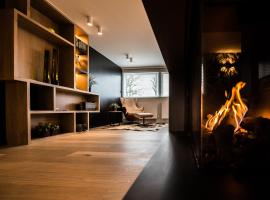 Wellness Hasselt B&B