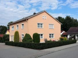 Appartementhaus Scholz