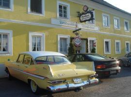 Landgasthof Winklehner, Sankt Pantaleon (Au an der Donau yakınında)