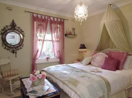 Jasmine's Barossa Valley Cottage