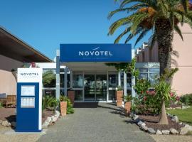 Novotel Perpignan, 리브잘트