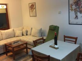 Apartment Amna