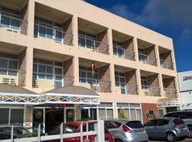 Varanda Hotel, Arapiraca