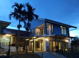 @Tawang, Chiang Mai (in de buurt van Mae Rim)