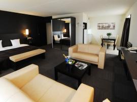 B-aparthotel Moretus, Anvers (Borsbeek yakınında)