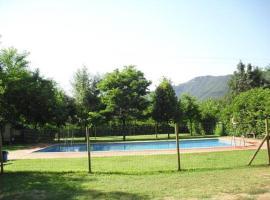 Mas Patxet, Santa Pau (Mieres yakınında)