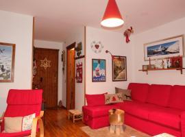 Appartamento Casa Vacanza Bielmonte, Bielmonte (Mosso Santa Maria yakınında)