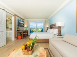 Margaritaville Beach Resort Grand Cayman, George Town
