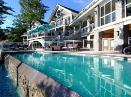 Touchstone Resort, Bracebridge