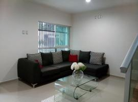 Casa Bonita Y Confortable